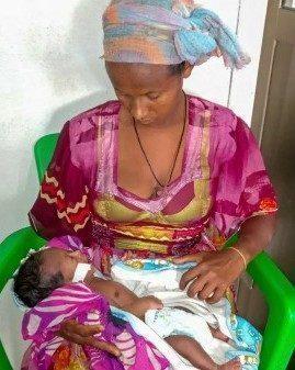 Interessant artikel in Ethiopische media over foliumzuur