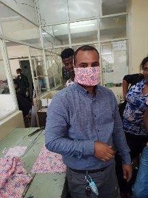 Corona virus eist ook zijn tol in Ethiopië