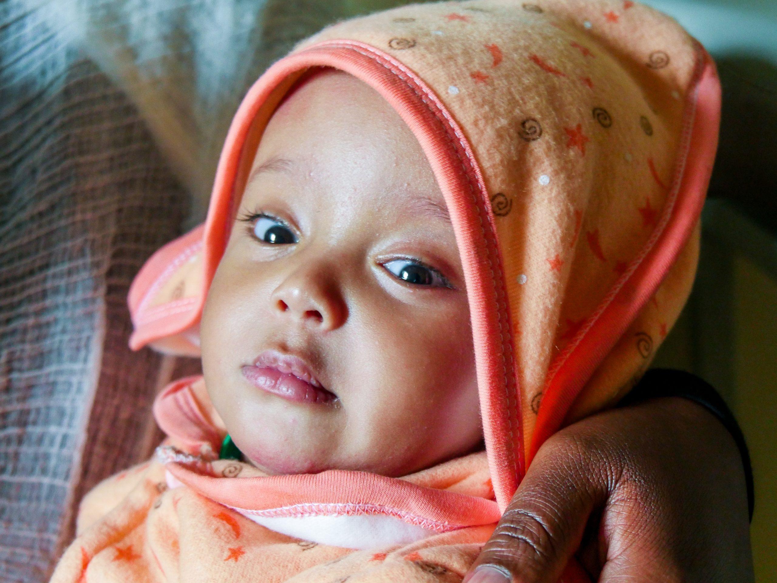Gezocht: sponsoren die ons willen ondersteunen om kinderen in Ethiopië een toekomst te bieden